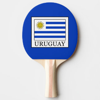 Pala De Ping Pong Uruguay