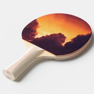 Pala De Ping Pong w en tiempo
