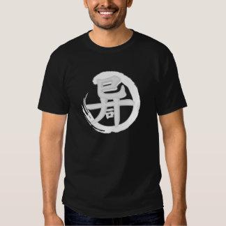 palabra china camisas