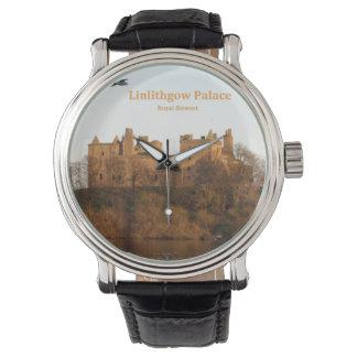 Palacio de Linlithgow Reloj