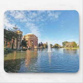 Palacio de San Fransisco de bellas arte Alfombrilla De Ratón