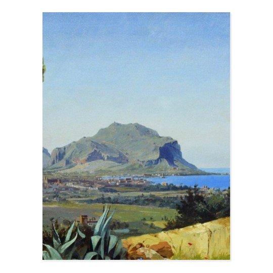 Palermo de Fyodor Bronnikov Postal