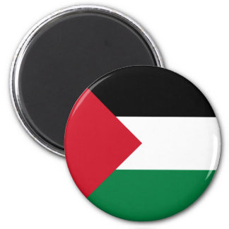Palestina Imán De Nevera