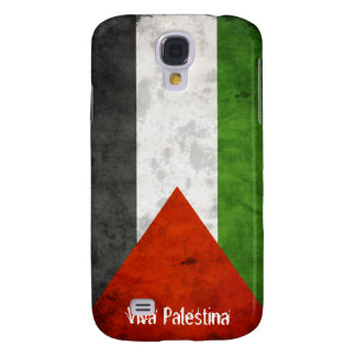 Palestina libre - Viva Palestina Samsung Galaxy S4 Cover