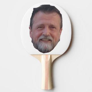 Paleta del ping-pong del papá de Connors Pala De Ping Pong