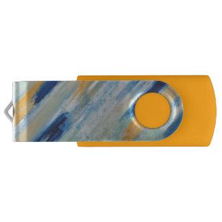 Palillo del eslabón giratorio de USB por el DAL