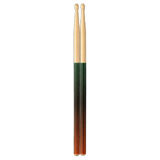 palillos coloridos abstractos baquetas