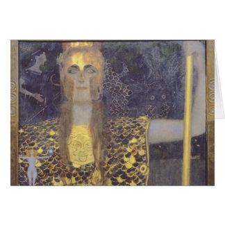 Pallas Athena Tarjeta
