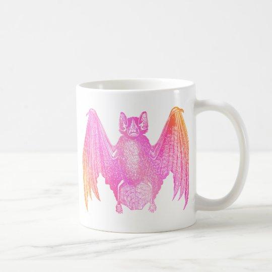 Palo colorido taza de café
