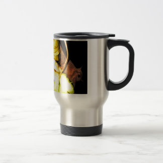 Palo de fruta 1 tazas de café