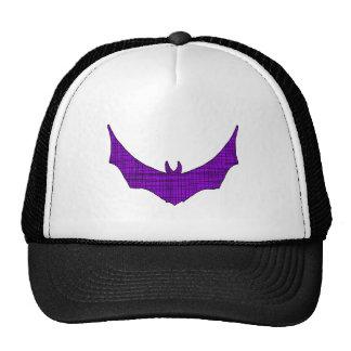 Palo tejido gorra