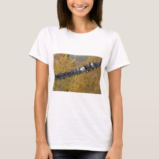 Palomas Camiseta