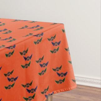 """Palos del mantel """"60x84"""" - Halloween"""