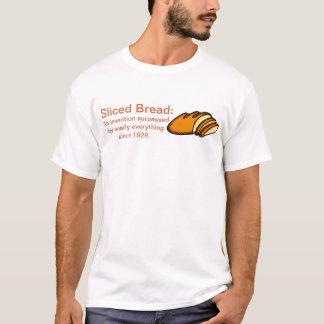 Pan cortado camiseta