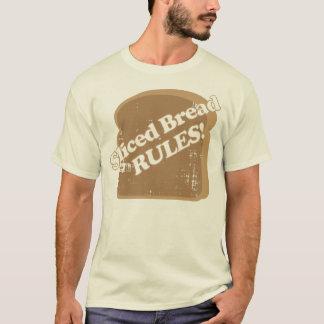 ¡Pan cortado! Camiseta