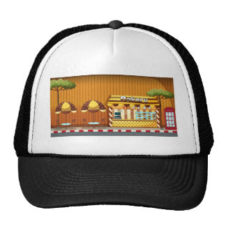 Panadería Gorra
