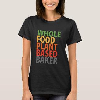 Panadero de WFPB - camiseta