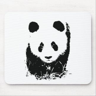 Panda Alfombrilla De Ratón