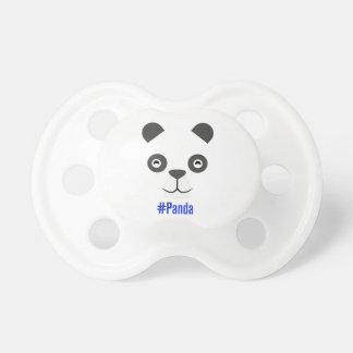 Panda Chupete