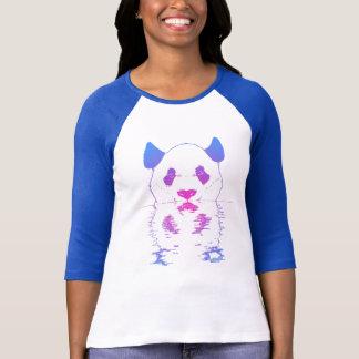 panda de Amanda Camiseta