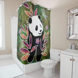 PANDA de BINDI - cortina de ducha