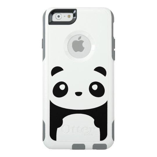 Panda de Kawaii Funda Otterbox Para iPhone 6/6s