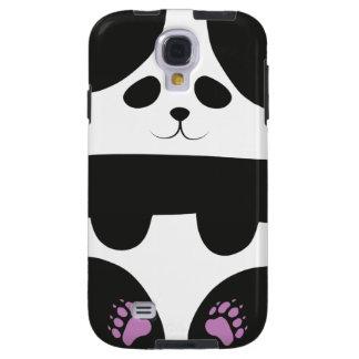 Panda de Lindo Osito Funda Galaxy S4
