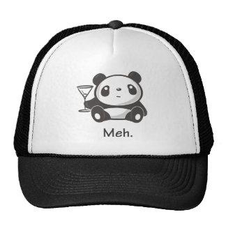 Panda de Meh Gorro De Camionero