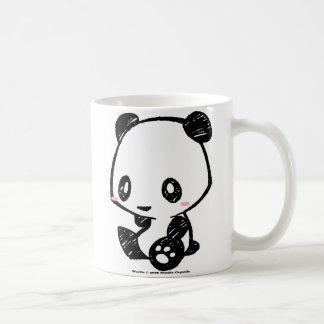 Panda de Weetle Taza