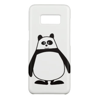 PANDA del くまぺん Funda De Case-Mate Para Samsung Galaxy S8