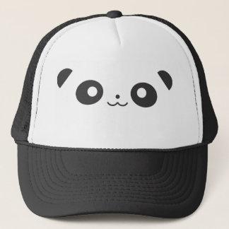 Panda del Peekaboo Gorra De Camionero
