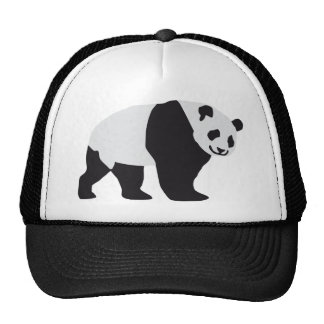 Panda Gorro De Camionero