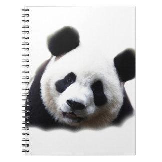Panda Libreta