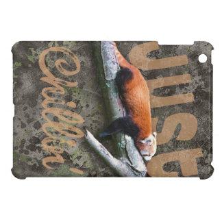 Panda roja de Chillin