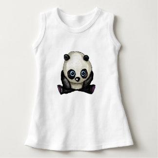 Panda Vestido