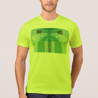 pandas orgánicas camisetas