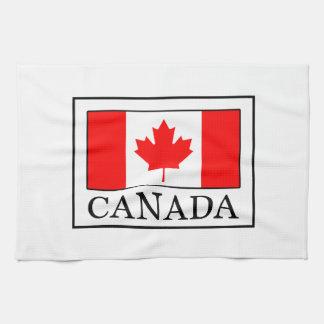 Paño De Cocina Canadá