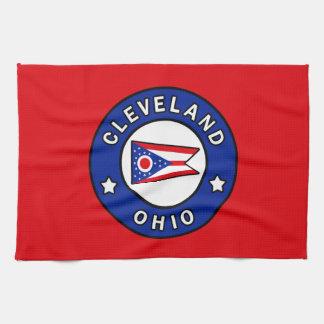 Paño De Cocina Cleveland Ohio