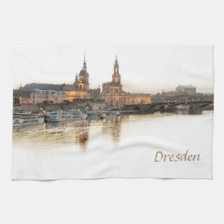 Paño De Cocina Dresden