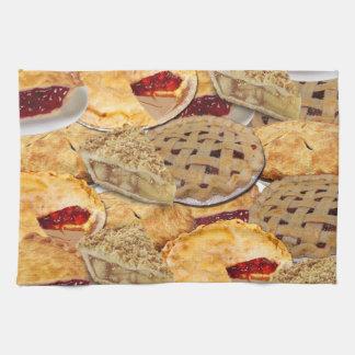 Paño De Cocina Empanada