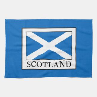 Paño De Cocina Escocia