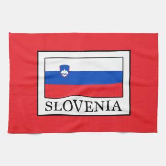 Paño De Cocina Eslovenia