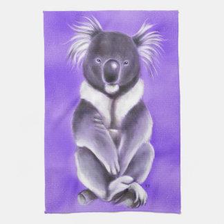 Paño De Cocina Koala de Buda
