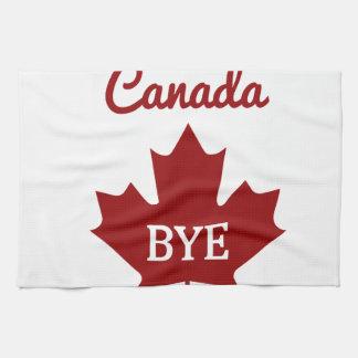 Paño De Cocina Mudanza a Canadá