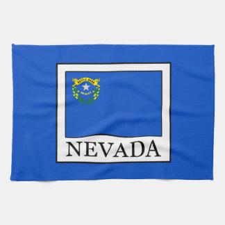 Paño De Cocina Nevada