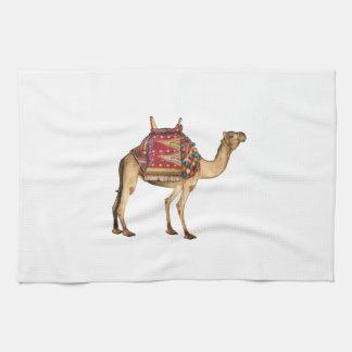 Paño De Cocina Taxi sahariano