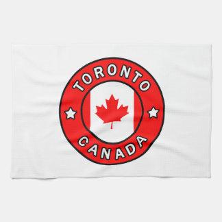 Paño De Cocina Toronto Canadá