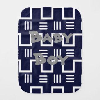 Paño del Burp del bebé