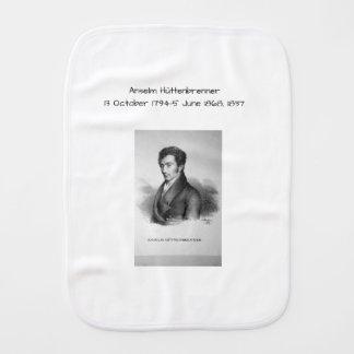 Paño Para Bebés Anselm Huttenbrenner 1837