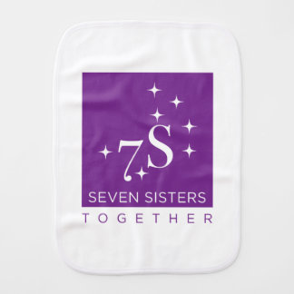 Paño Para Bebés ¡Bebé de siete hermanas!